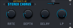 ArcSyn Synthesizer Effect